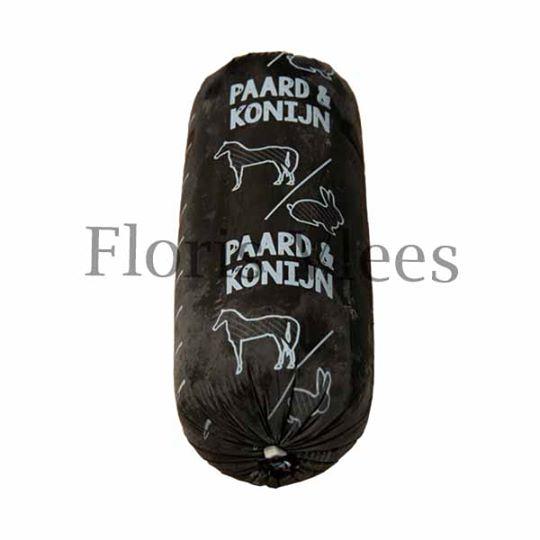 Paard/Konijn 1 kilo rol