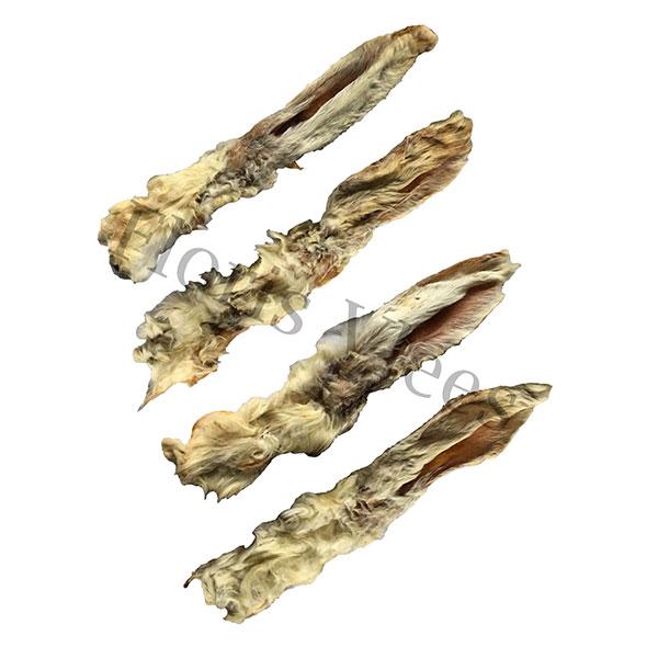 Gedroogde-konijnenoren