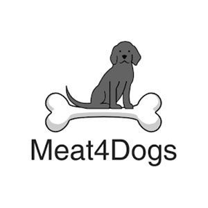 Meat4Dogs Makreel mix 10x 1 kilo