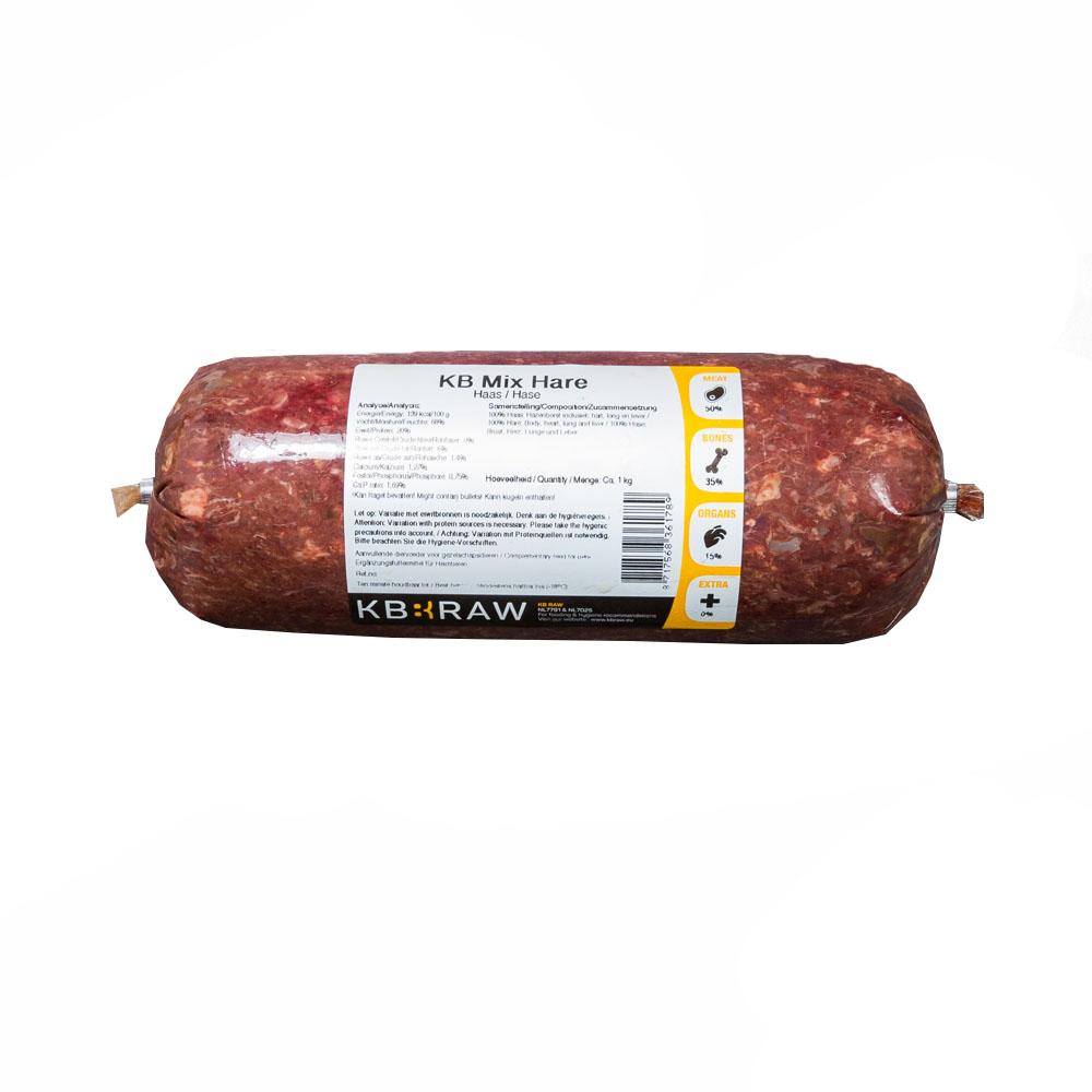 Kiezebrink Haas Floris Vlees