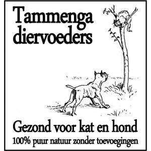 Tammenga | vers vlees voor hond en kat