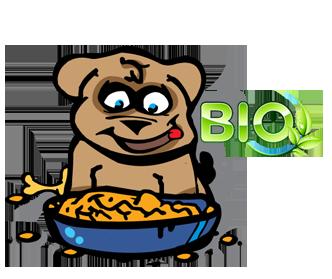 Bandit Bio KAT Blaas - Suiker - Nier dieet 18x 300 gram