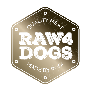 raw4dogs Floris Vlees
