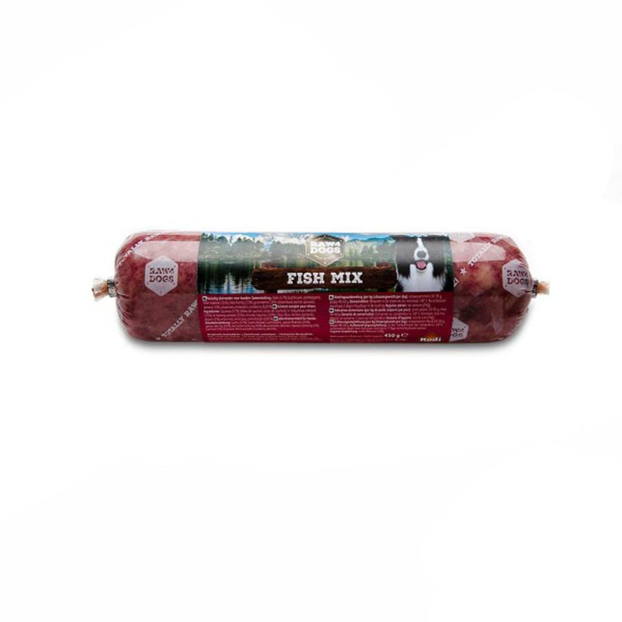 Raw4Dogs Fish mix - Floris Vlees