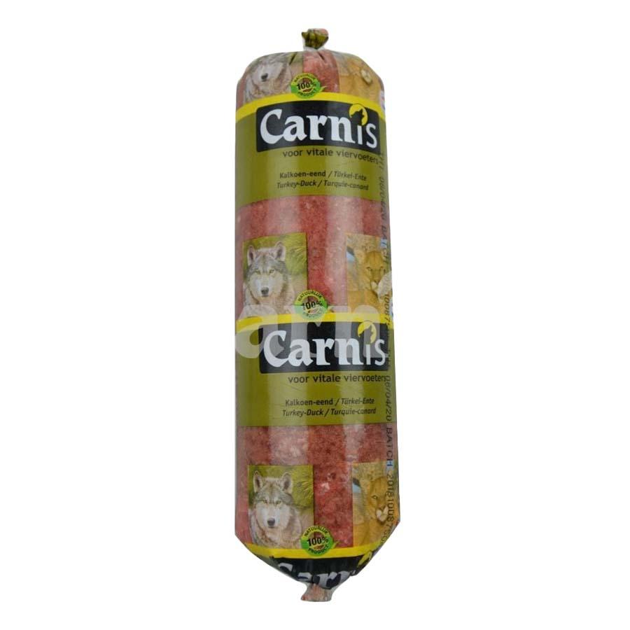Carnis Kalkoen Eend - Floris Vlees