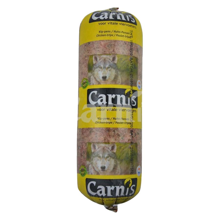 Carnis-Kip-Pens - Floris Vlees