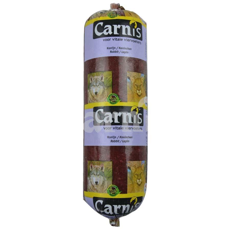 Carnis-Konijn- Floris Vlees