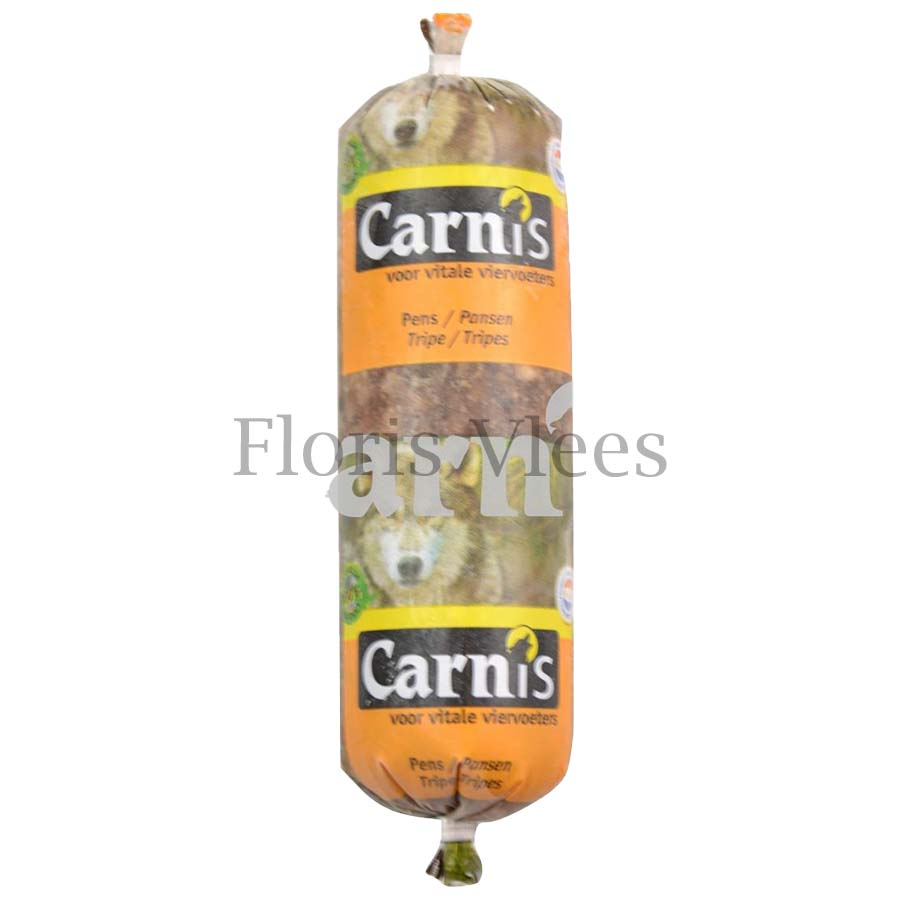 Carnis-Pens- Floris Vlees