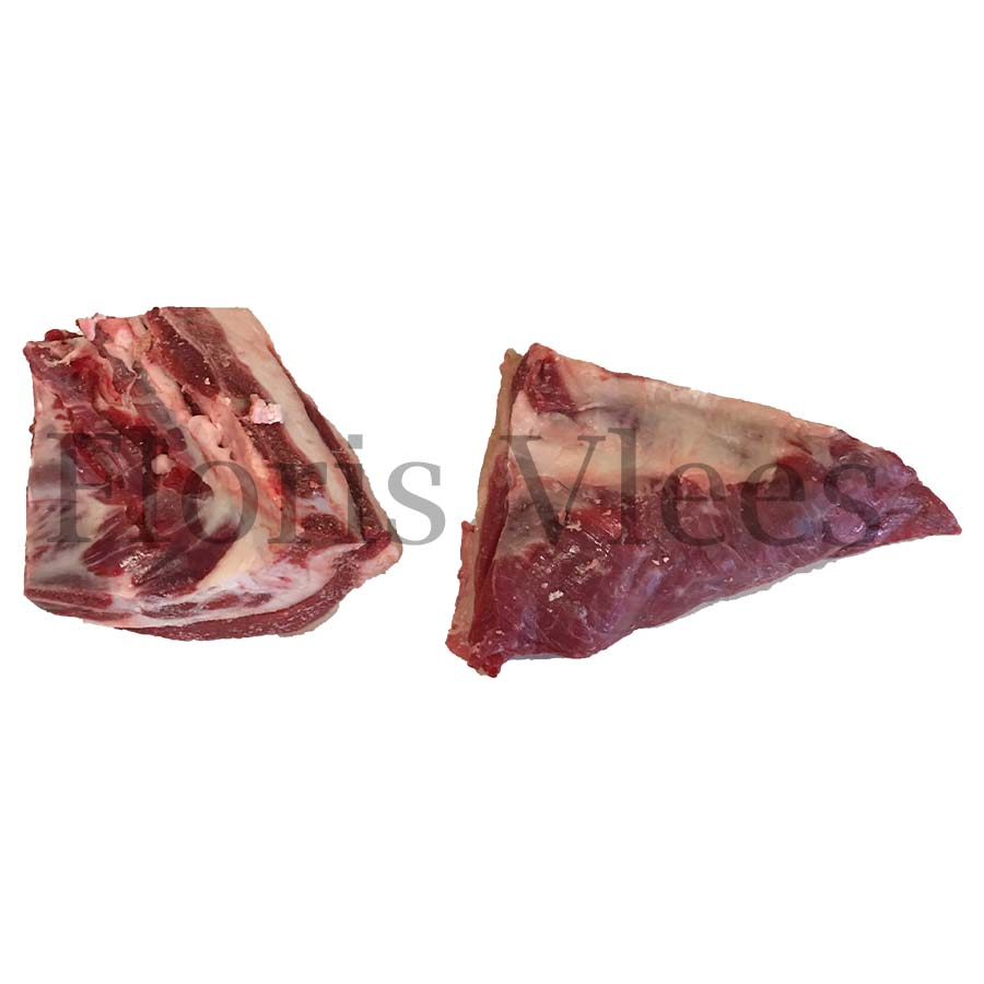 Geitenribben met vlees - Floris Vlees