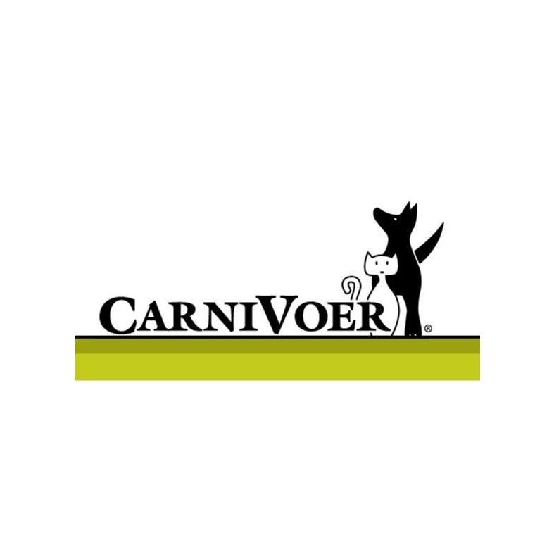 Carnivoer KVV vlees hond en kat - Floris Vlees